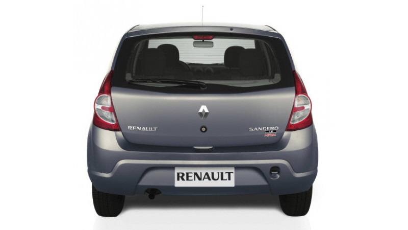 Renault planning to launch Small Hatchback Sandero in India