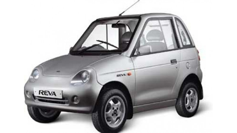 Electric Car of India Available at Reliance Digital Stores