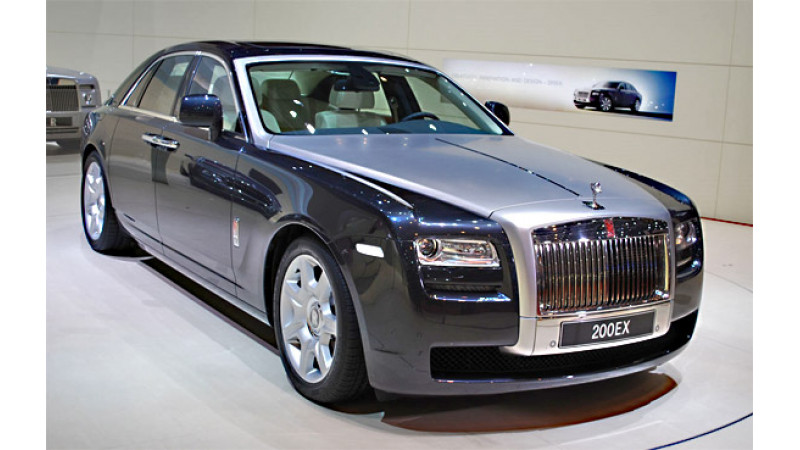 Rolls Royce To Sell 50 Units in India | CarTrade
