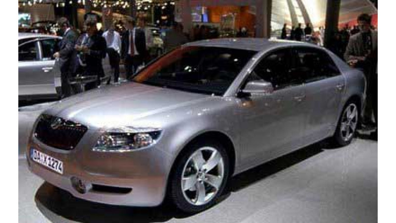 New Launches from Skoda Next Year