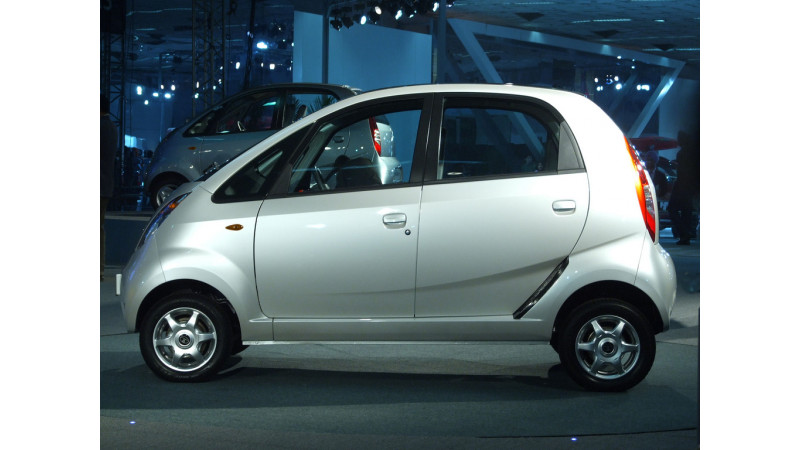 Tata Nano: The Answer to the Recession