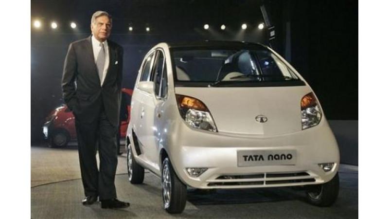 Tata Nano Price