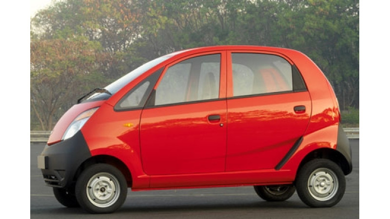 Tata Gets Ready to Roll Out Nano Fast