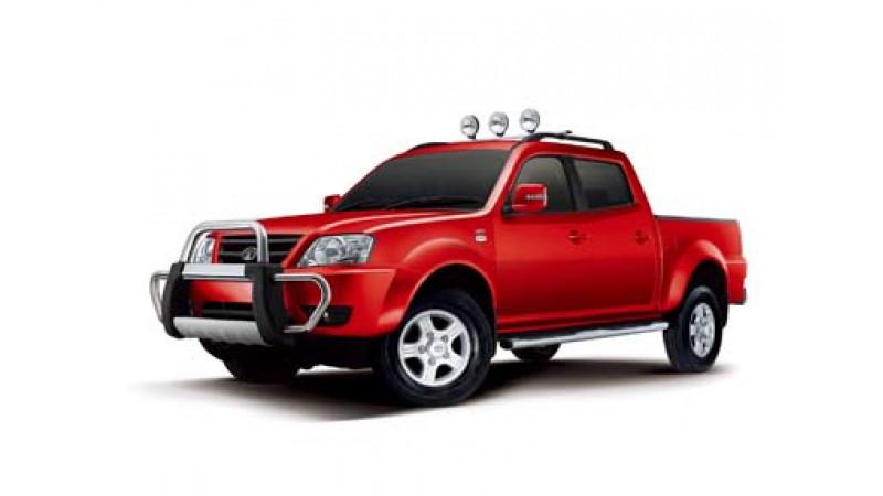 New Models from Tata Motors