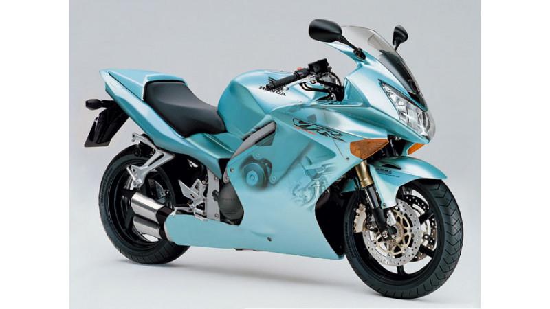 New Super Bike VFR1000 from Honda in India