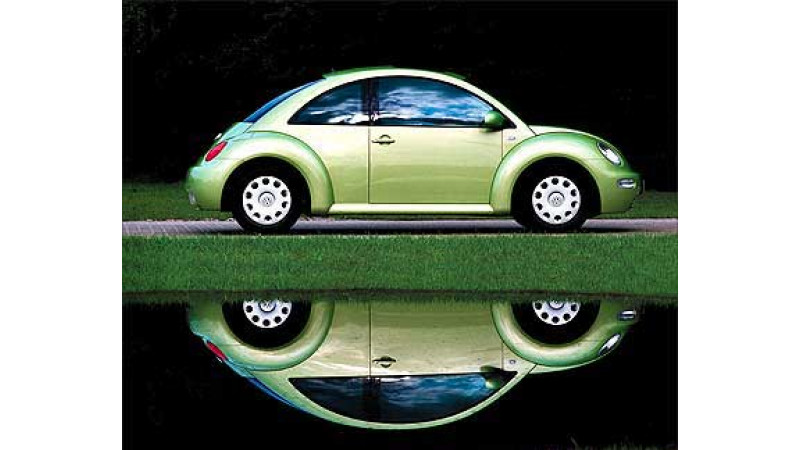 Will India have VW Beetle In India by October?