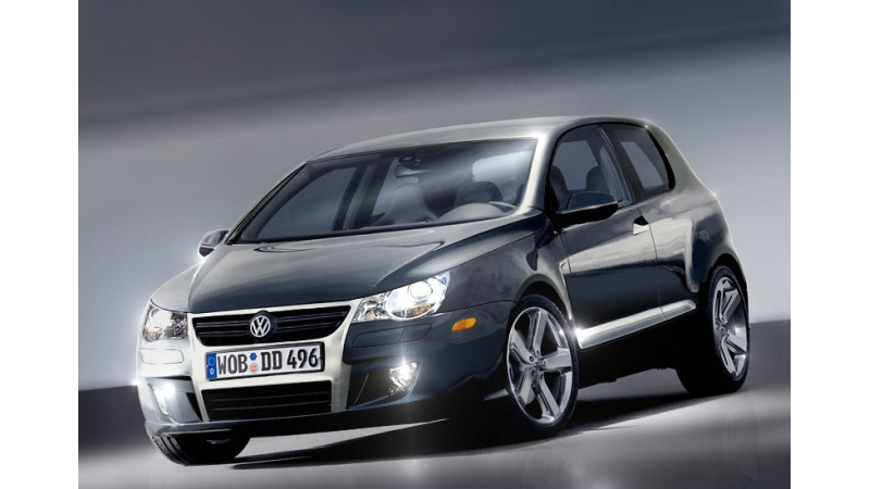 World Car of the Year  Volkswagen Golf