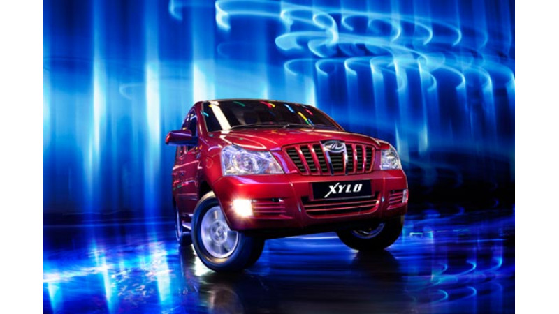 Mahindra Xylo a Runaway Success
