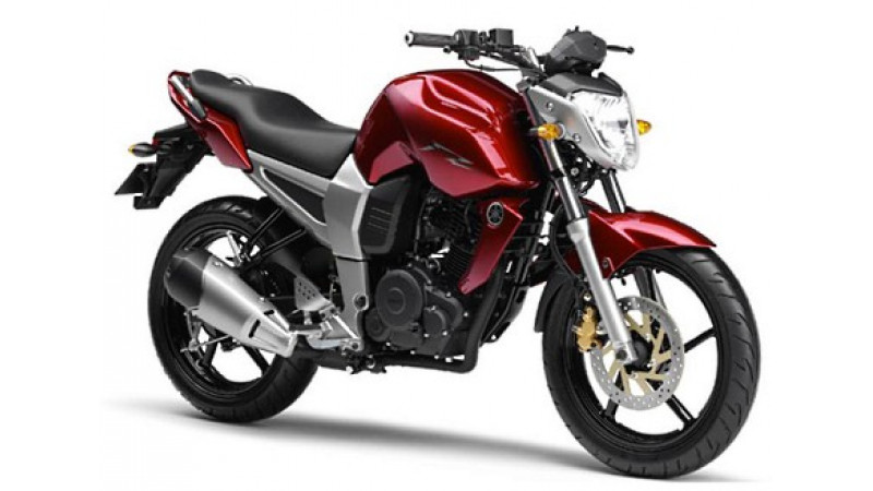 Yamaha FZ-S in India