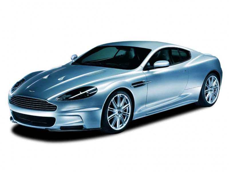 Aston Martin Cars In Hyderabad