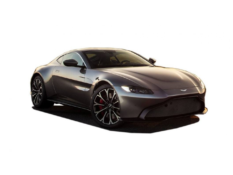Check On Road Price Aston Martin V8 Vantage