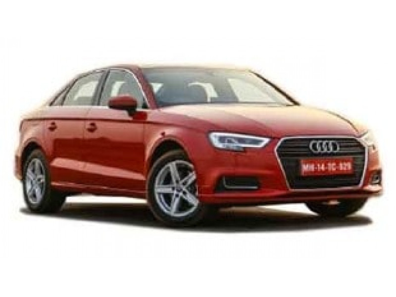 Audi A3 Price In India Specs Review Pics Mileage Cartrade