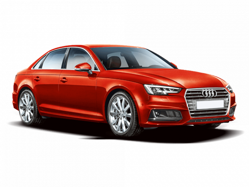 Q What Is The Ground Clearance Of Audi A4