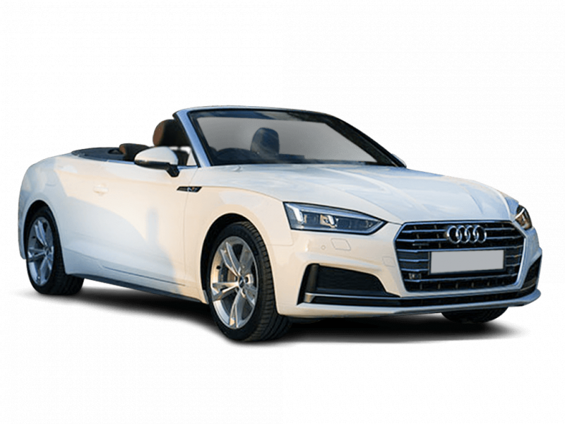 Audi A5 Cabriolet Price in India, Specs, Review, Pics, Mileage ...