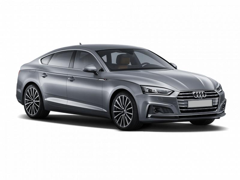 Audi a5 price