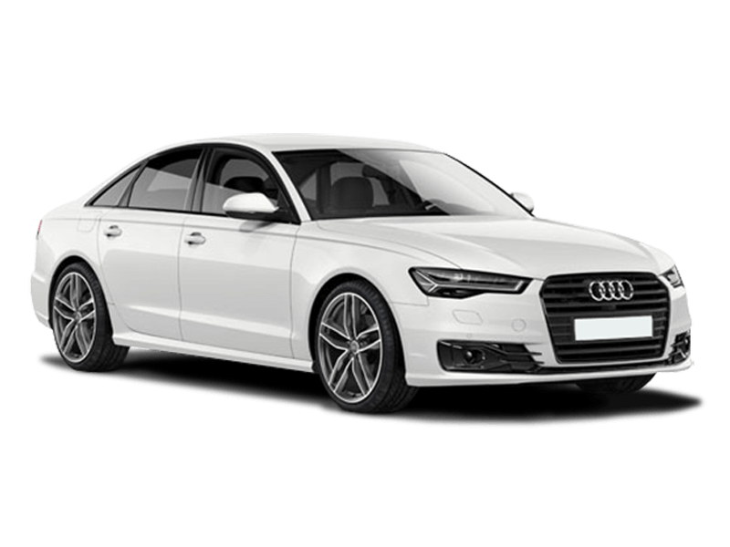 Genial Audi A6 Images