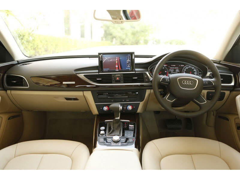 Audi A6 Photos Interior Exterior Car Images Cartrade
