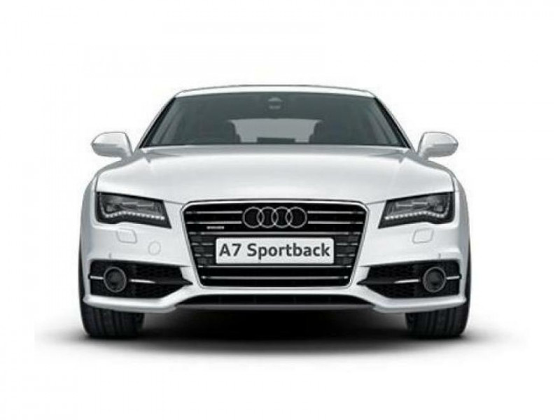 audi a7 sportback 3 0 tfsi quattro price specifications review cartrade. Black Bedroom Furniture Sets. Home Design Ideas