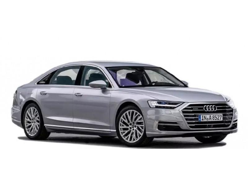 Audi A L Price In India Specs Review Pics Mileage CarTrade - Aadi car price