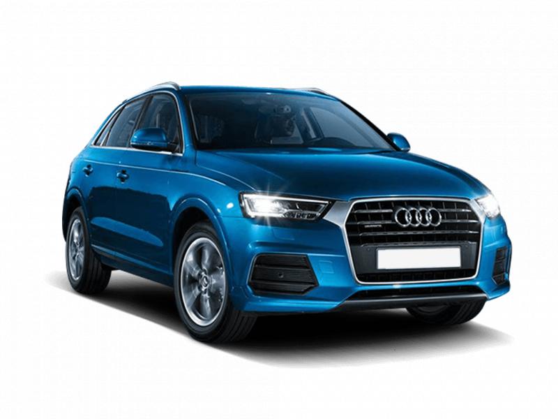 Audi Q3 Price in India, Specs, Review, Pics, Mileage | CarTrade