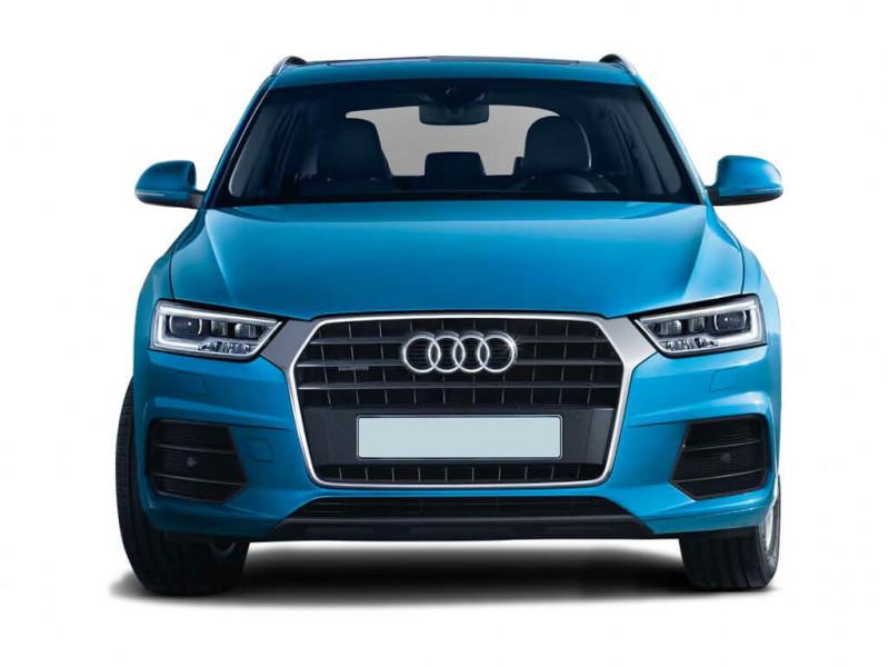 Audi Q3 Photos, Interior, Exterior Car Images   CarTrade