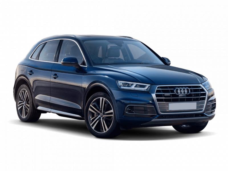 Luxury 2018 Audi Q5 Specs