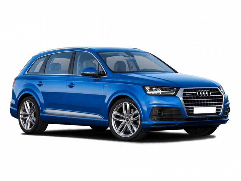 Audi Q Price In India Specs Review Pics Mileage CarTrade - Q7 audi