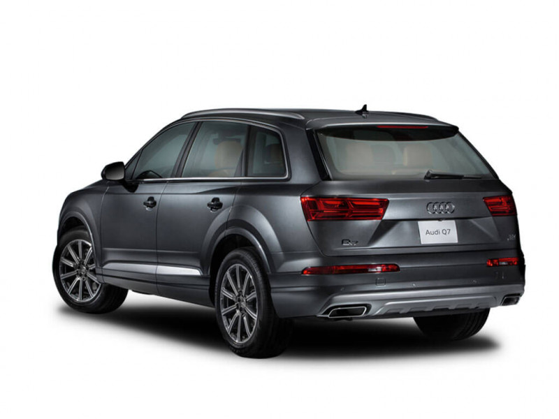 audi q7 45 tdi quattro technology pack price specifications review cartrade. Black Bedroom Furniture Sets. Home Design Ideas