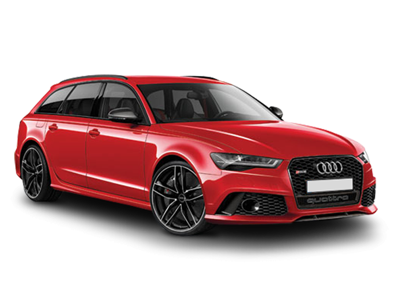 Audi RS6 Avant Price in India, Specs, Review, Pics, Mileage | CarTrade