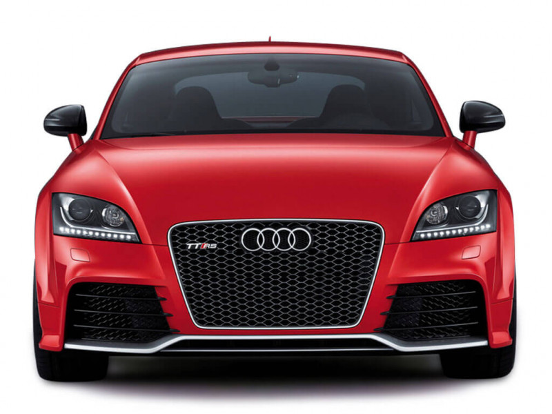 Audi Tt 45 Tfsi Price Specifications Review Cartrade