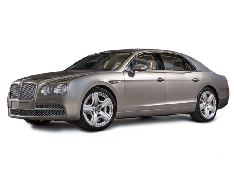 bentley continental flying spur w12 price specifications review cartrade. Black Bedroom Furniture Sets. Home Design Ideas