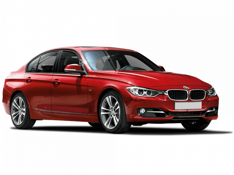 Bmw 3 Series Price Review Images Mileage Check Gst