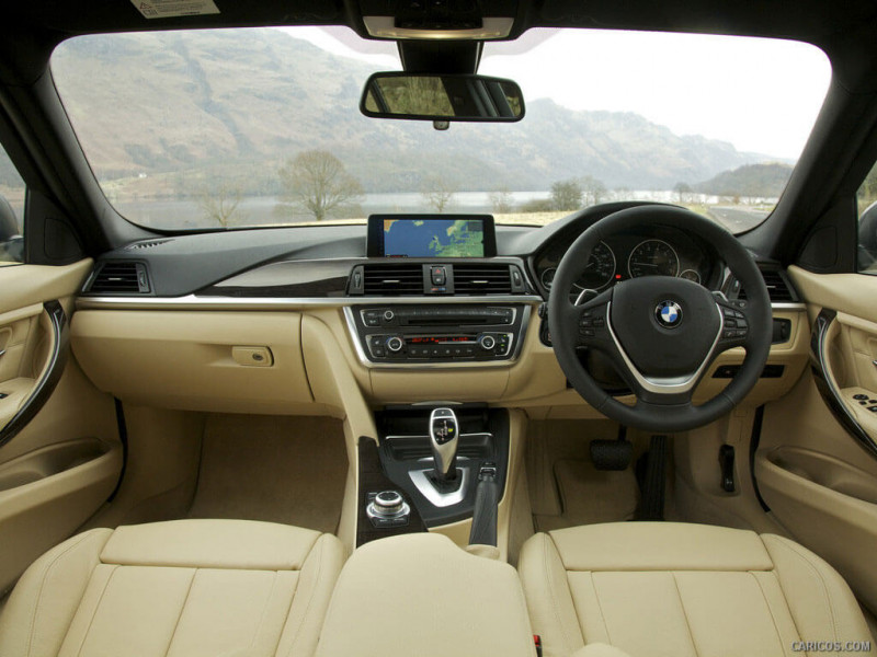 BMW 3 Series 320d Prestige Price Specifications Review  CarTrade