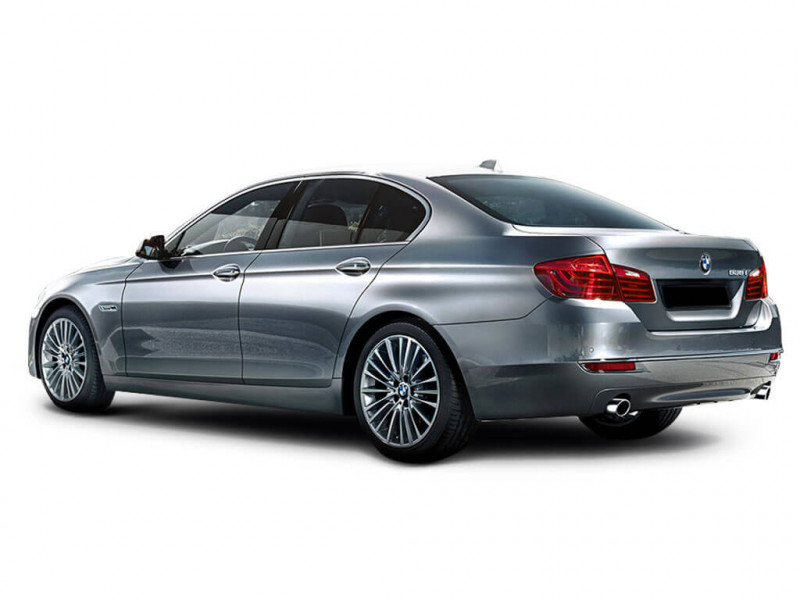 Bmw 5 Series 2013 2017 525d Luxury Plus Price Specifications Review Cartrade