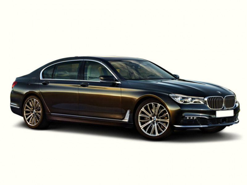 bmw 7 series 2013 2016 740li sedan price specifications review cartrade. Black Bedroom Furniture Sets. Home Design Ideas