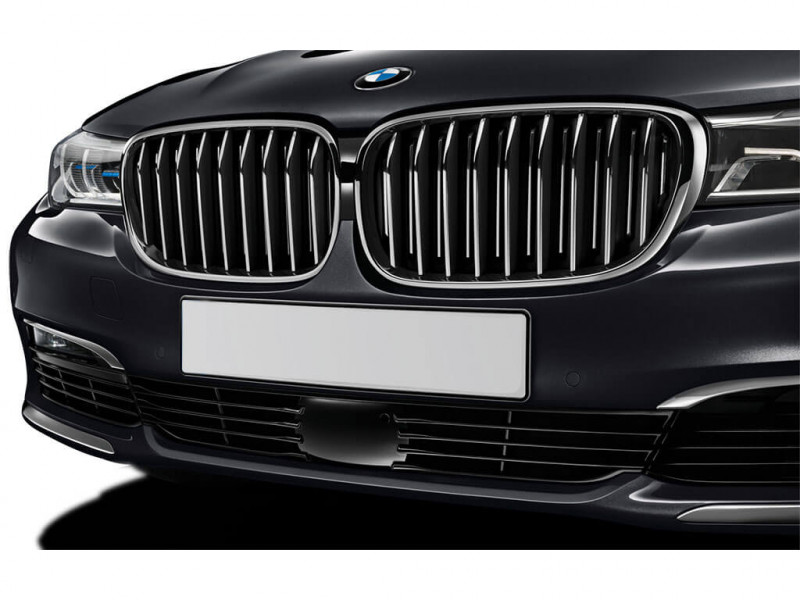 BMW 7 Series 2013 2016 Photos Interior Exterior Car Images