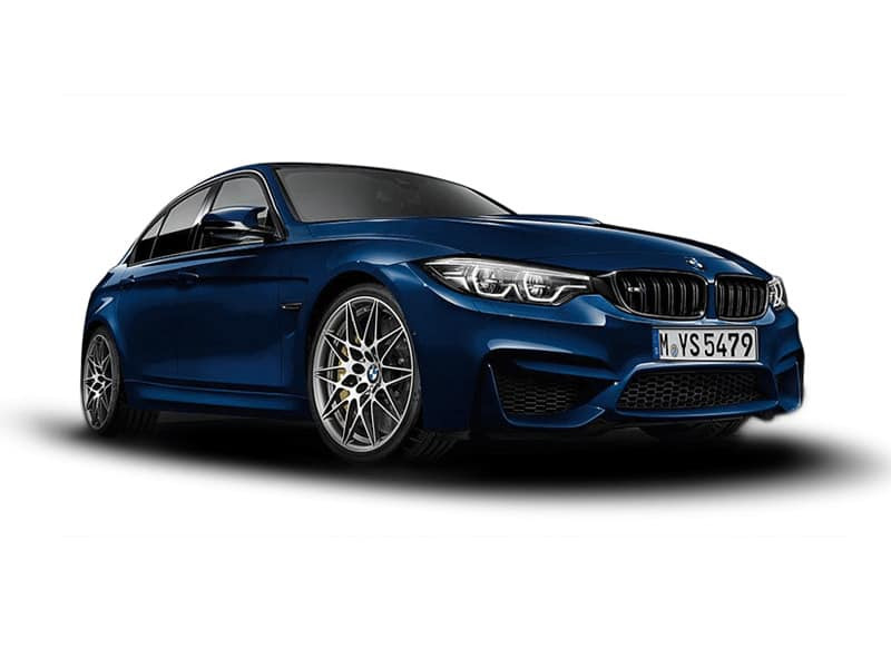 Bmw M3 Price In India Specs Review Pics Mileage Cartrade
