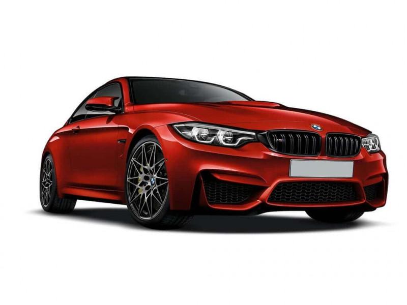 BMW M4 Images