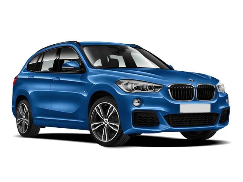 BMW X1 Images