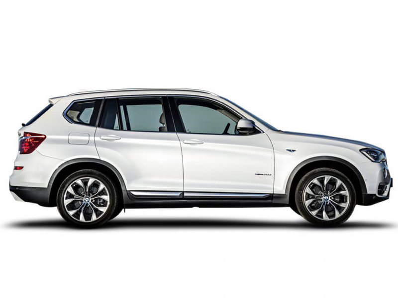 Bmw X3 Xdrive20d Expedition Price Specifications Review