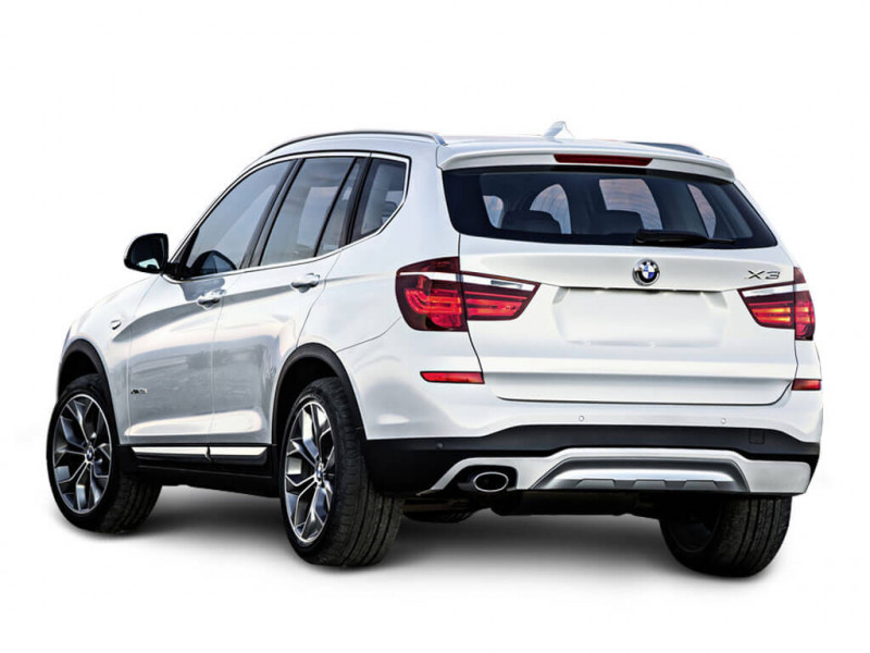 Bmw X3 Xdrive 30d M Sport Price Specifications Review