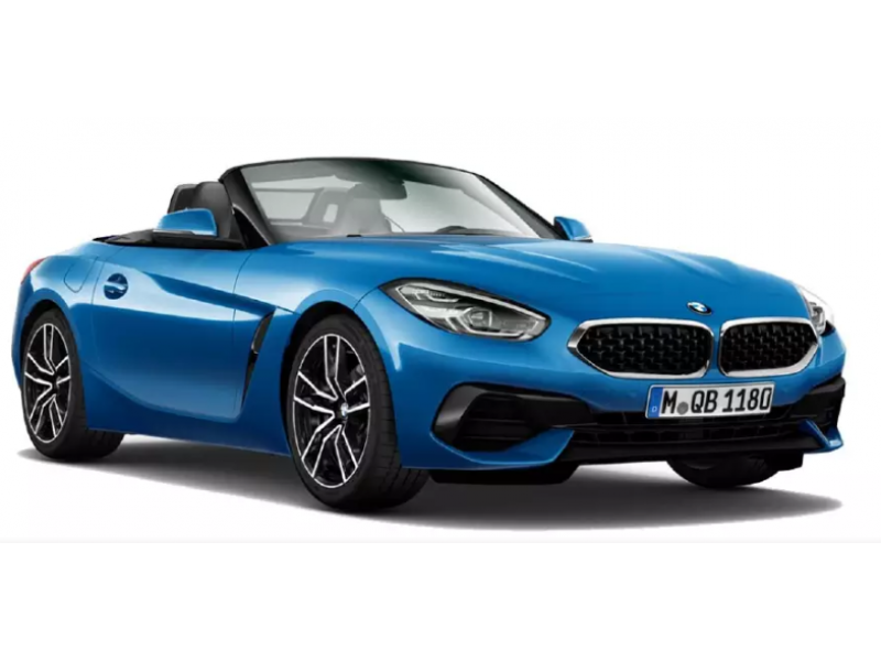 Bmw Z4 Price In India Specs Review Pics Mileage Cartrade