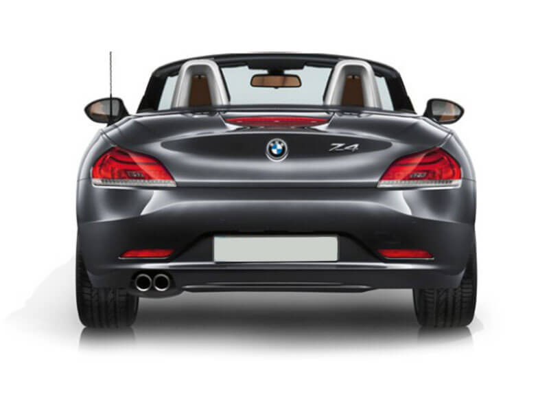 Bmw Z4 Sdrive35i Design Pure Traction Price