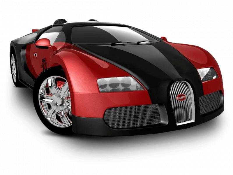 Price of bugatti veyron