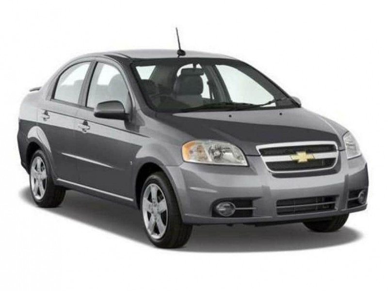 Chevrolet Aveo Default Image Jpg Version