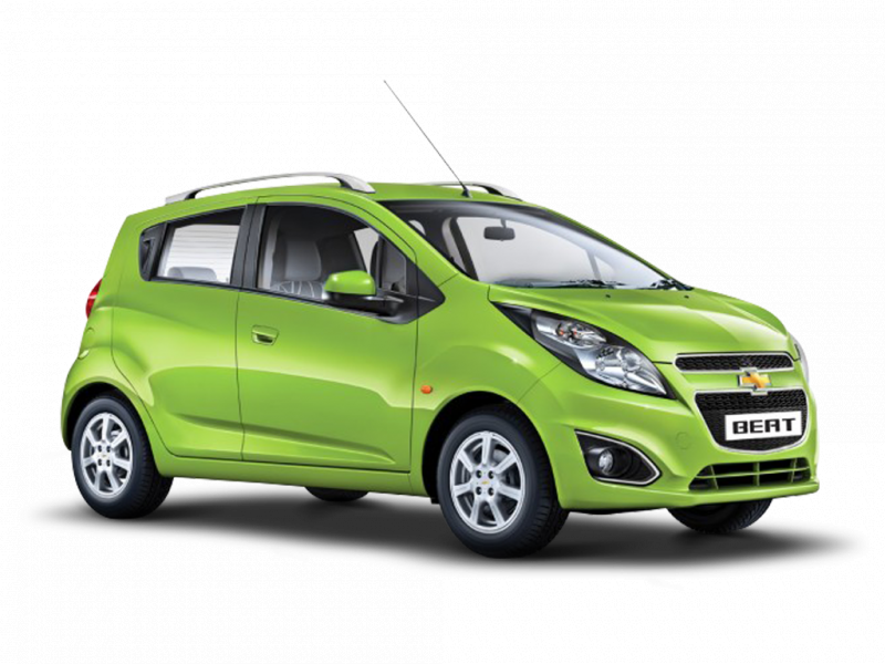 Chevrolet Beat Pics Review Spec Mileage Cartrade