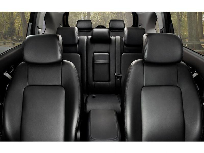Chevrolet Captiva Photos, Interior, Exterior Car Images - 10718 ...