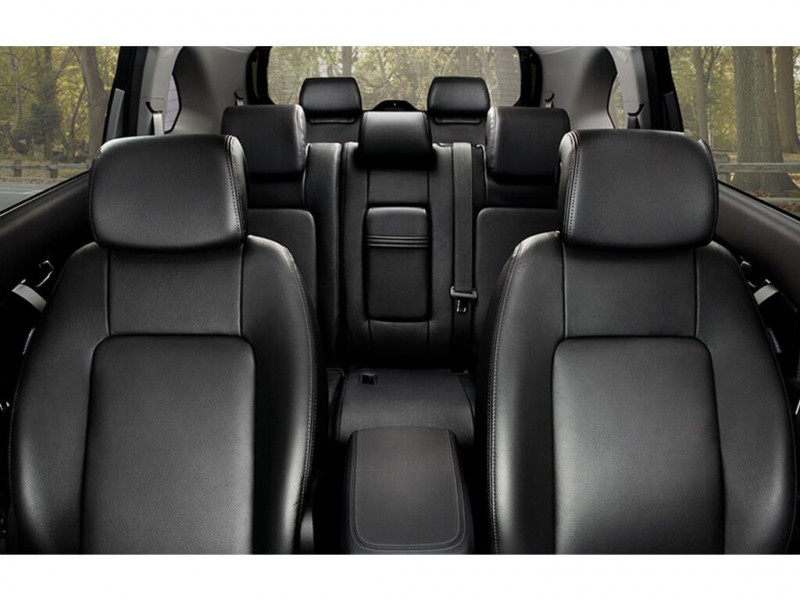 Chevrolet Captiva Photos, Interior, Exterior Car Images - 10718 ...