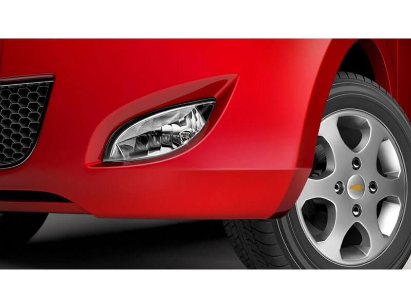 Chevrolet Enjoy Photos, Interior, Exterior Car Images ...
