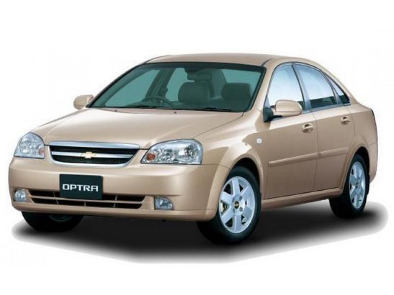 Chevrolet Optra Photos, Interior, Exterior Car Images | CarTrade
